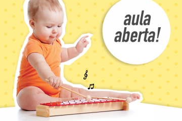 Aula Aberta @ Babybloom Aula Aberta @ Babybloom baby3 360x240