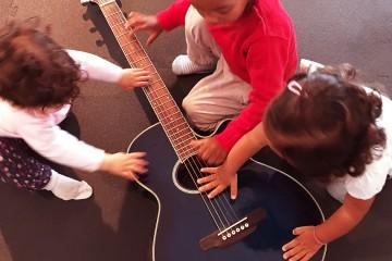 música para bebés Música para bebés babybloom cover 360x240