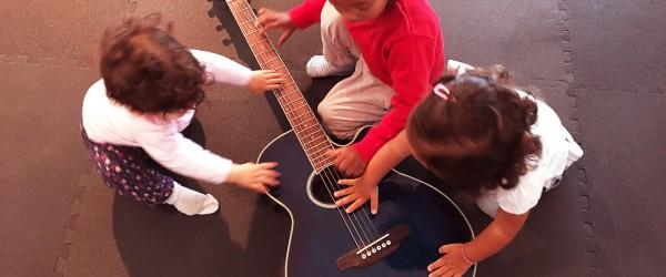 música para bebés Música para bebés babybloom cover 600x250