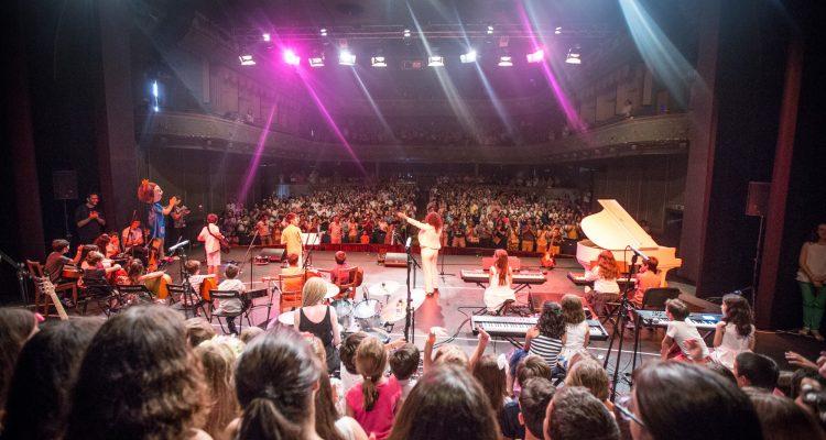 academia de música Academia de Música Academia de Mu  sica 750x400