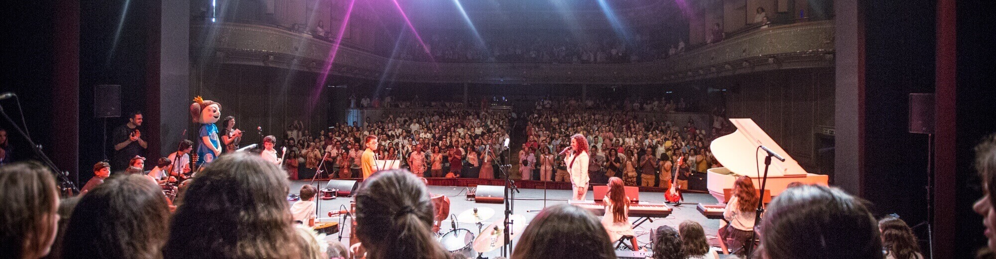 academia de música academia de música Academia de Música Bloom Festival musica portugues