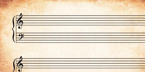 pauta-piano Folha de Pauta PIANO Folha de Pauta PIANO pauta piano