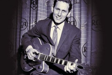 Chet Atkins, CGP Chet Atkins, CGP ChetAtkins guitarra Country 1 360x240