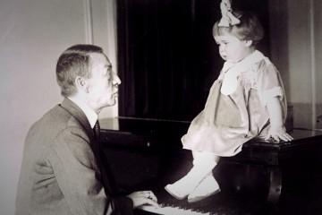 Sergei Rachmaninoff Sergei Rachmaninoff aulas piano 360x240