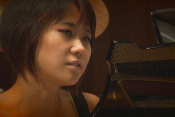 yuja wang: o mundo do piano nunca viu nada assim Yuja Wang: O mundo do piano nunca viu nada assim 608x342 342684 360x240