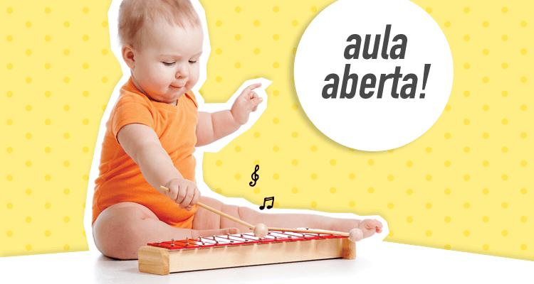 Aula Aberta @ Babybloom Aula Aberta @ Babybloom baby3 1