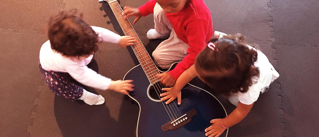 música para bebés Música para bebés babybloom cover 1