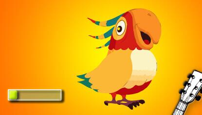 Papagaio Loiro Papagaio Loiro 15 PAPAGAIO LOIRO 1