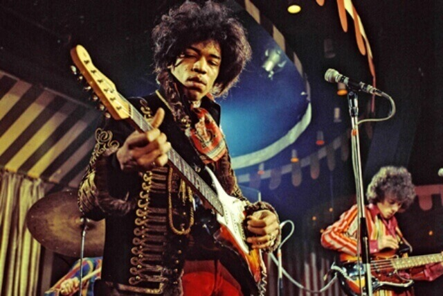 The Jimi Hendrix Experience - Purple Haze The Jimi Hendrix Experience – Purple Haze jimi hendrix experience purple haze aprender guitarra 1