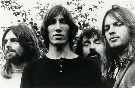 Pink Floyd: assista ao vídeo inédito de 'Grantchester Meadows' Pink Floyd: assista ao vídeo inédito de 'Grantchester Meadows' Pink Floyd 1