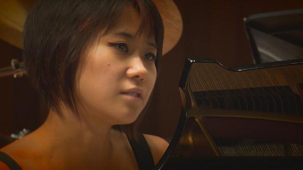 yuja wang: o mundo do piano nunca viu nada assim Yuja Wang: O mundo do piano nunca viu nada assim 608x342 342684 1