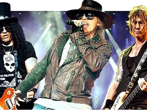 revista guitar player - guns n'roses: assista à entrevista concedida ao fantástico Revista Guitar Player – Guns N'Roses: assista à entrevista concedida ao Fantástico guns roses 1